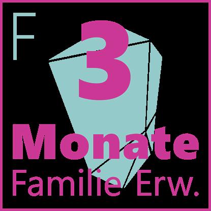 Bild von 3-Monats-Abo Familie Erwachsene
