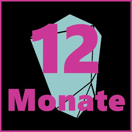 Bild für Kategorie 12 Monate