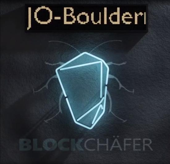 Bild von Einzeleintritt JO-Bouldern